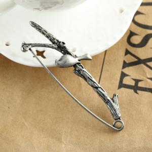 Beautiful Bird Vintage Brooch Womans Wholesale Brooch