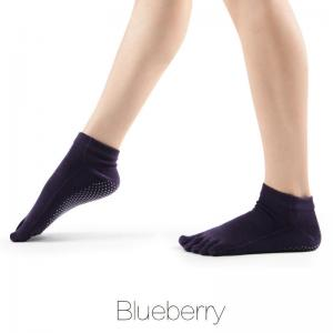 Casual Style Cotton Toe Socks Non Slip Best Socks for Woman