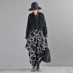 Black Size 18-24m New Margherita Missoni Printed Harem Pants